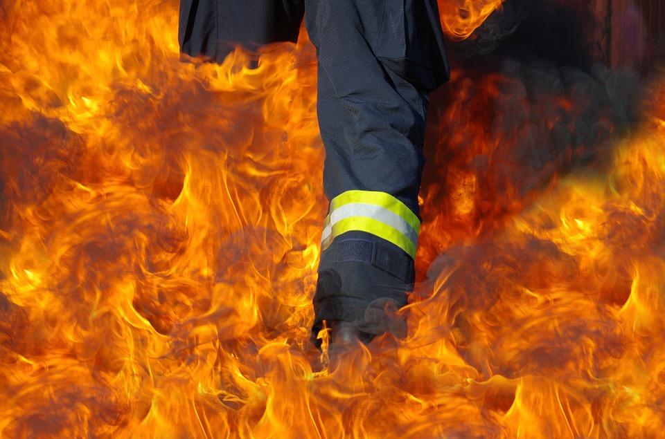 Jak się przygotować do kontroli Państwowej Straży Pożarnej
