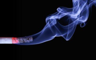 """Czy uraz w czasie """"przerwy na papierosa"""" będzie wypadkiem przy pracy"""